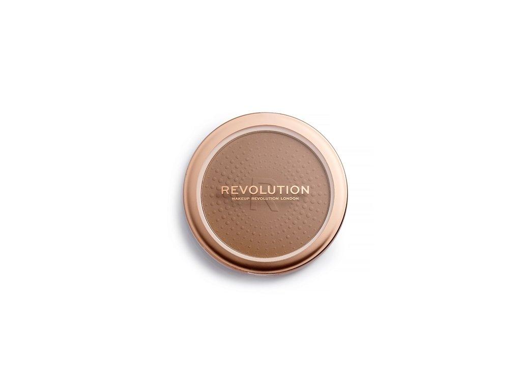 Makeup Revolution - Mega Bronzer 01 Cool
