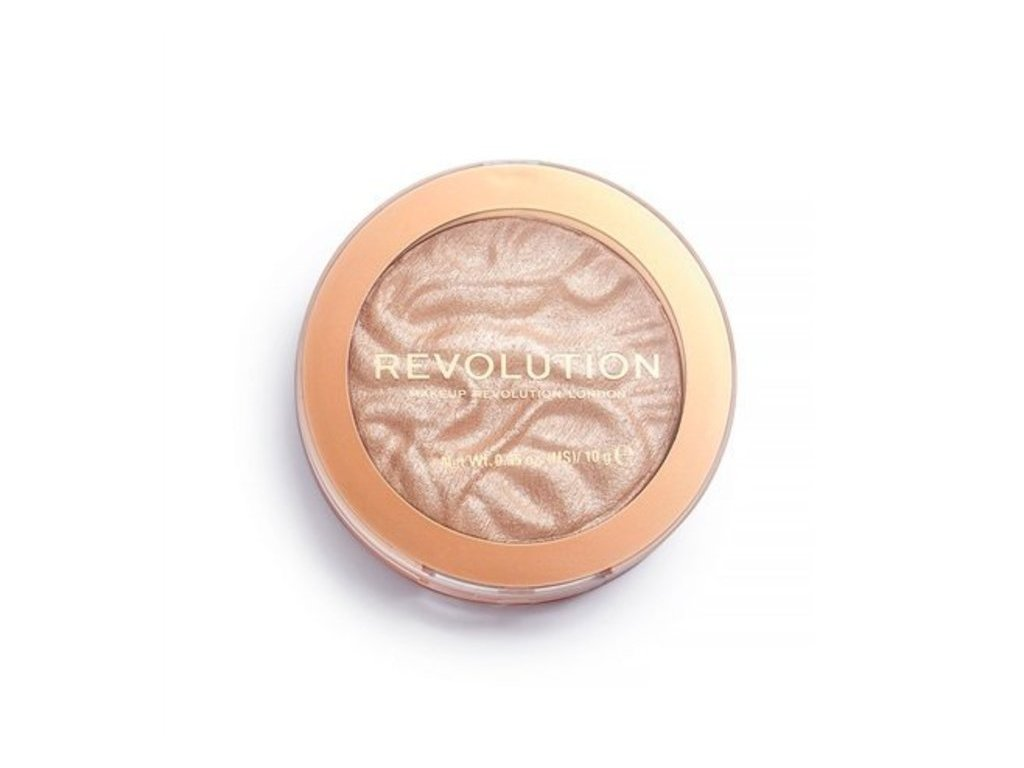 Makeup Revolution - Rozjasňovač Re-Loaded Dare to divulge