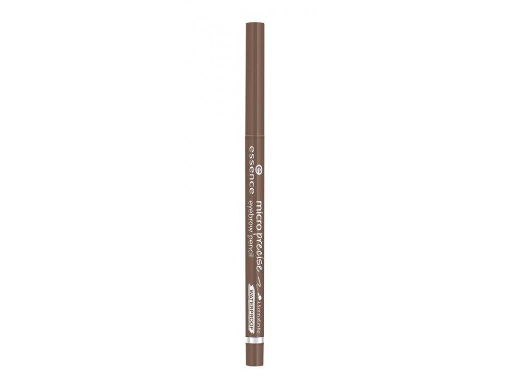 Essence - Tužka na obočí Microprecise 02 Light brown