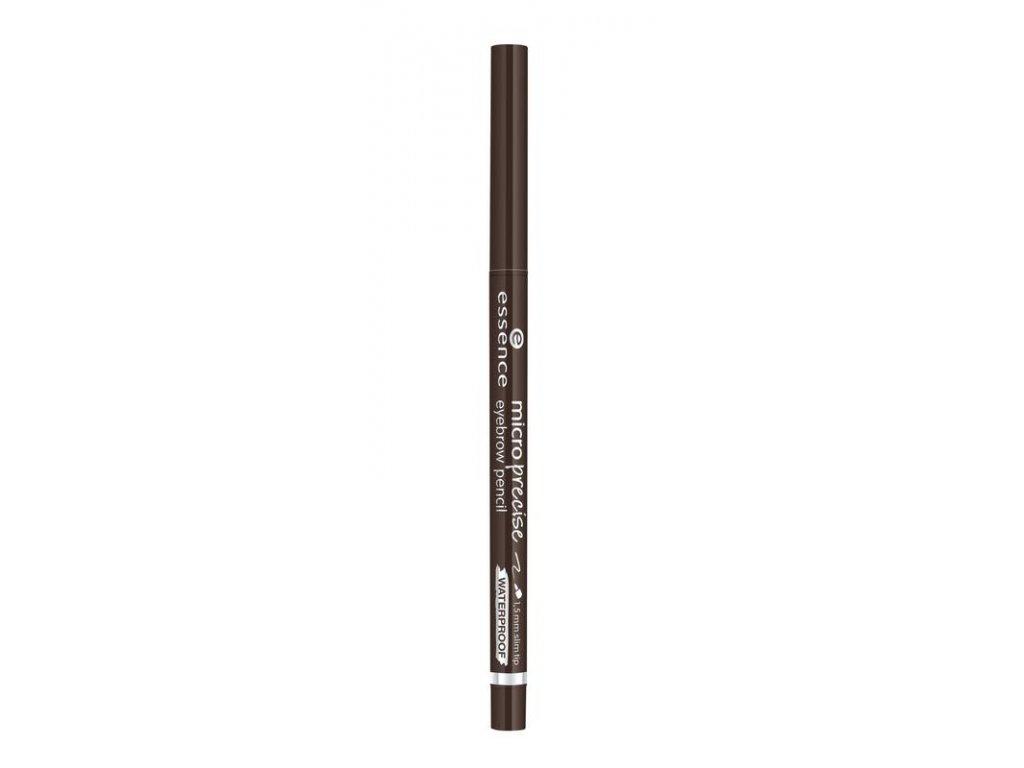 Essence - Tužka na obočí Microprecise 03 Dark Brown