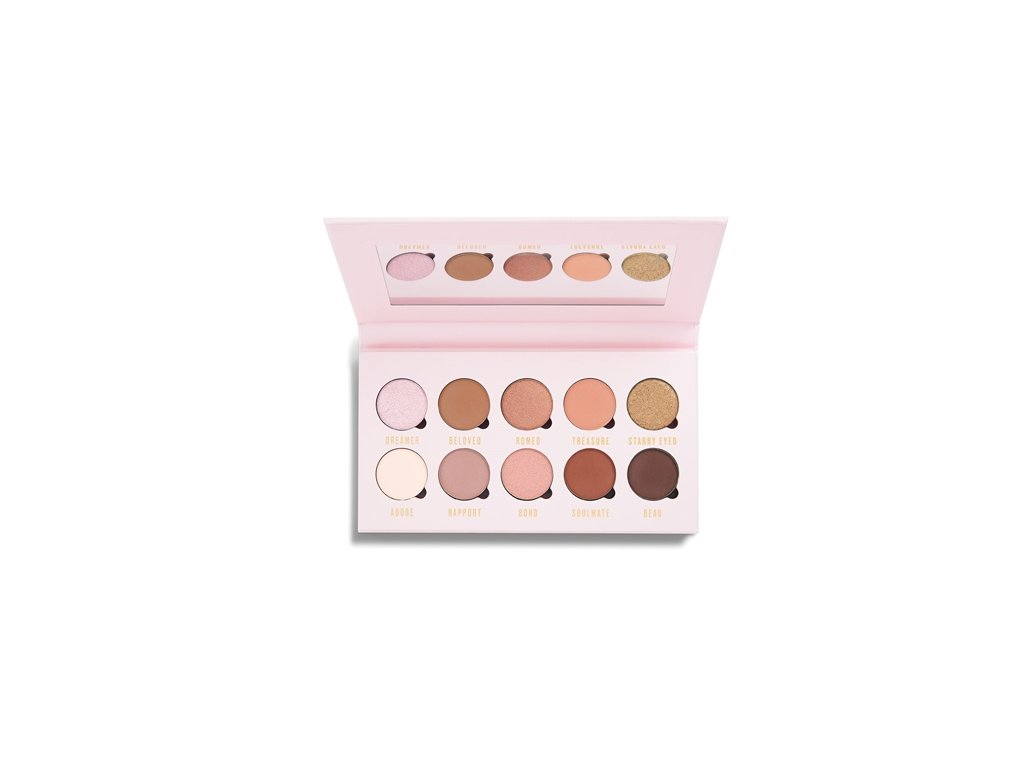 Makeup Obsession - Paletka Be in Love With