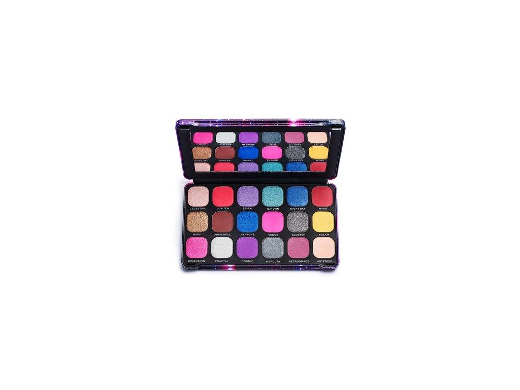 Makeup Revolution - Paletka Forever Flawless Constellation