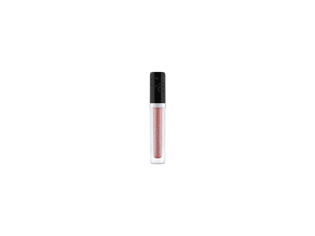 CATRICE - Lesk na rty Generation Plump & Shine 070 Nude Sapphire