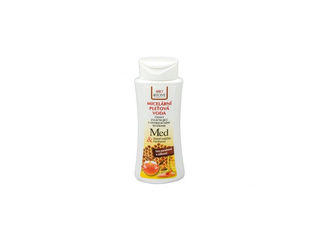 Bione Cosmetics - MED + Q10 Micelární pleťová voda