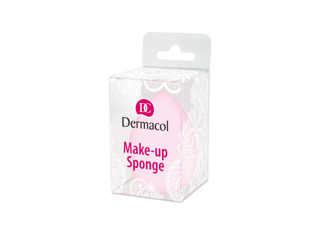 Dermacol -  Houbička na make-up