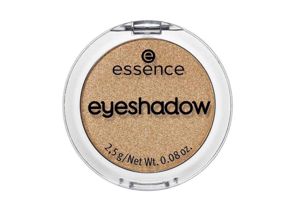 Essence - oční stíny 11