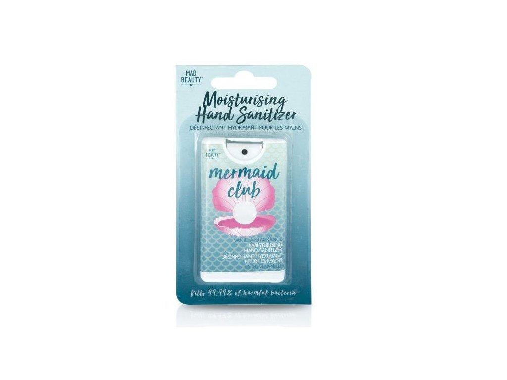 MAD Beauty - Antibakteriální sprej na ruce MERMAID CLUB