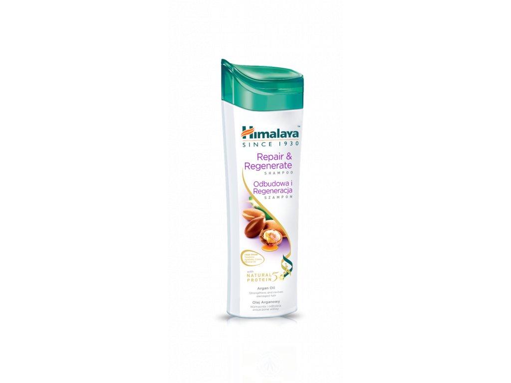 Himalaya Herbals - Šampon regenerační REPAIR & REGENERATE 400ml