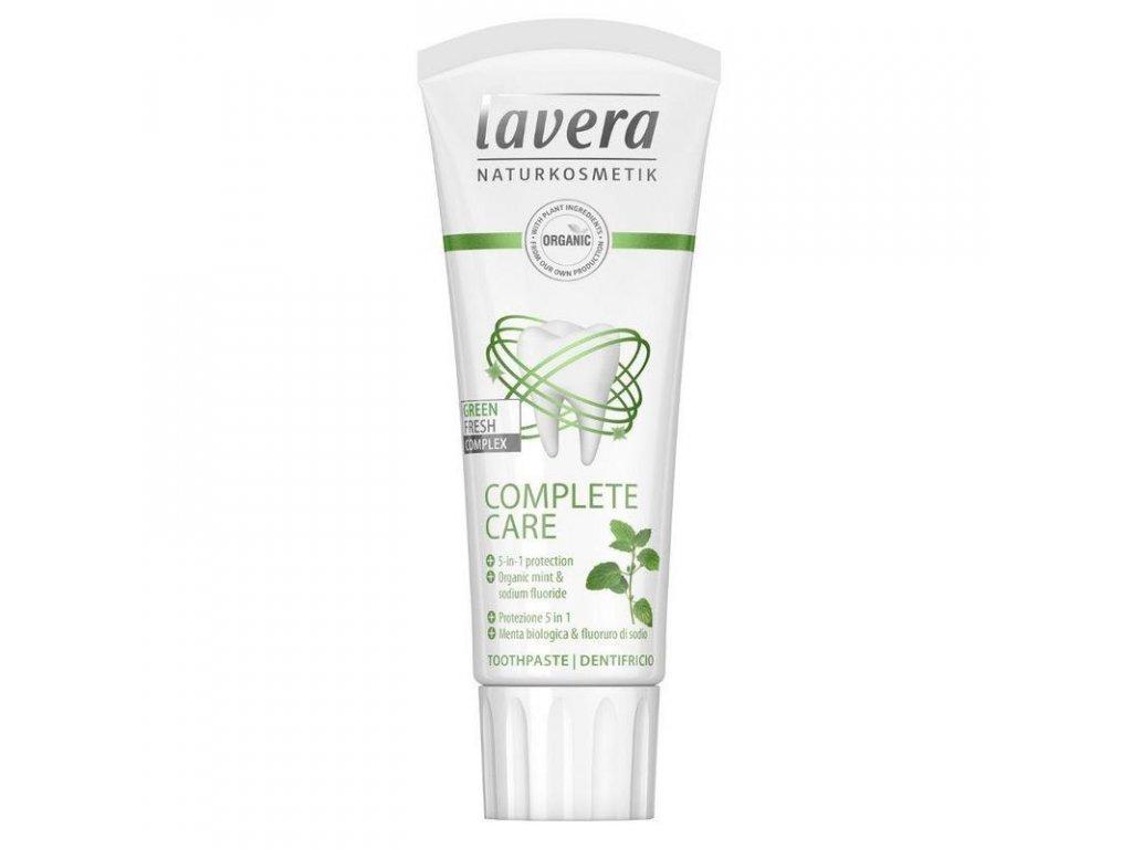 LAVERA - Zubní pasta - Mátová 75 ml