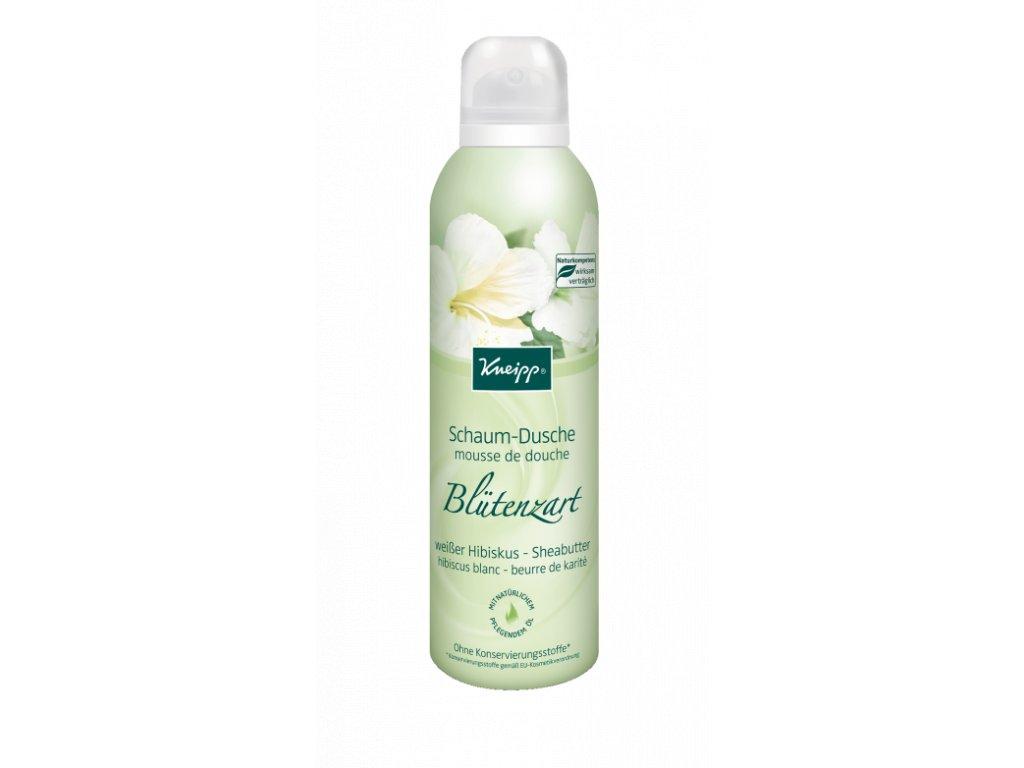 Kneipp - Sprchová pěna Hedvábný květ