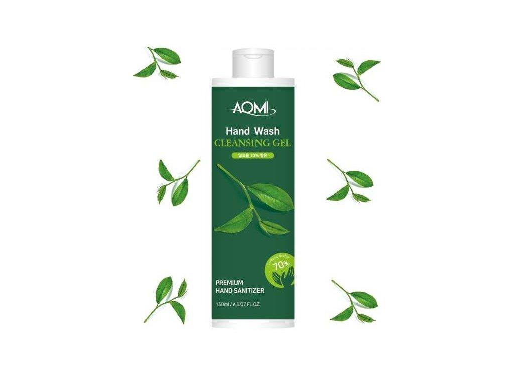 Sanitez - Antibakteriální gel na ruce 150 ml