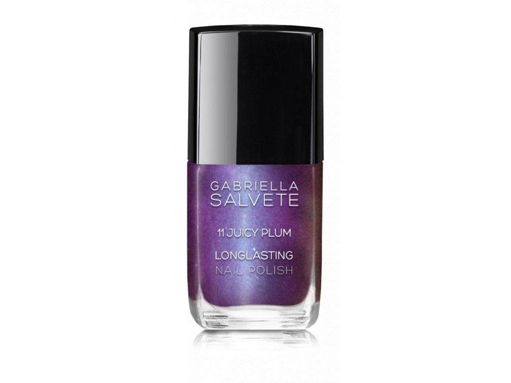 Gabriella Salvete - Dlouhotrvající lak na nehty 11 JUICY PLUM