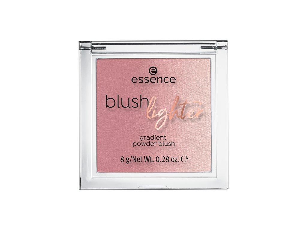 ESSENCE - tvářenka blush lighter 03. Cassis Sunburst