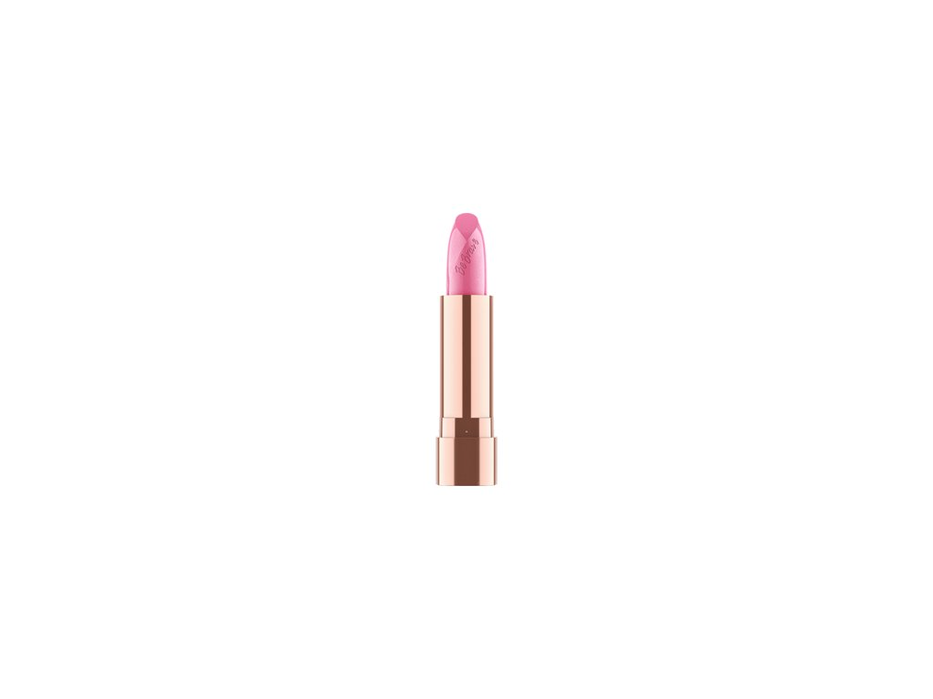 Catrice - Rtěnka Power Plumping 050 Strong Is The New Pretty