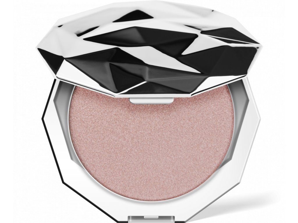 Makeup Revolution - Rozjasňovač Glass Mirror