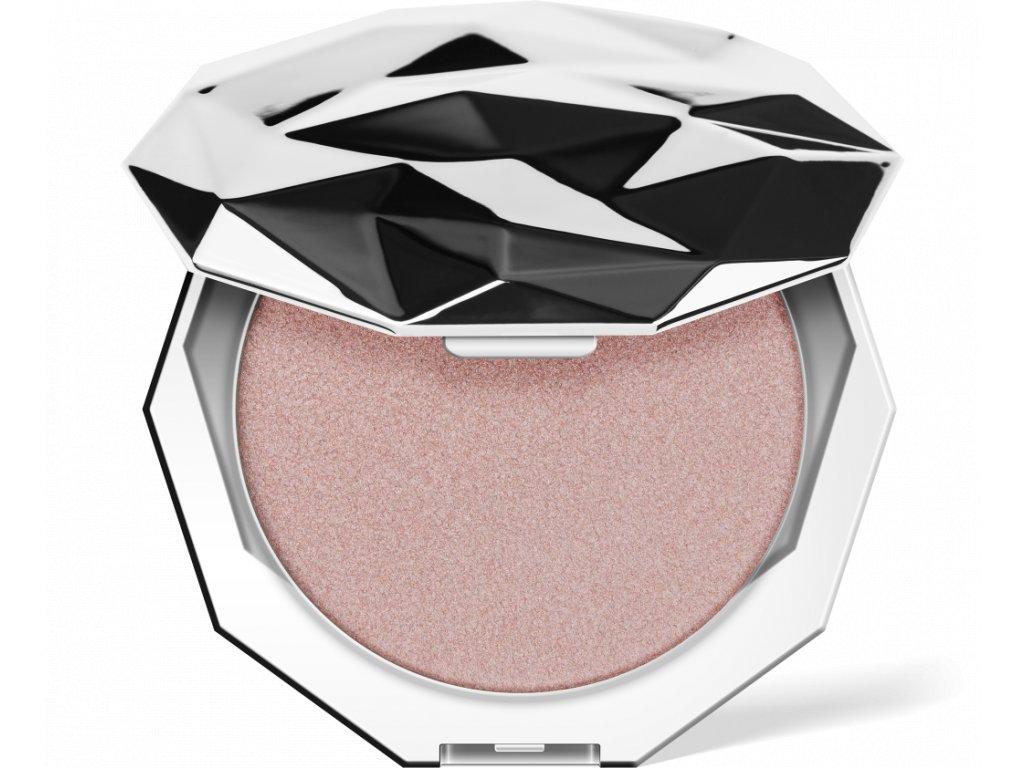 Makeup Revolution - Rozjasňovač Glass Mirror