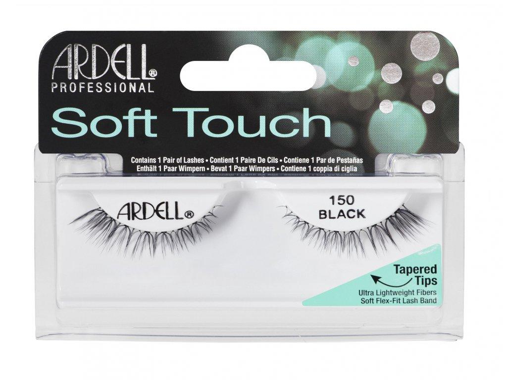 Ardell - Nalepovací řasy Soft Touch 150