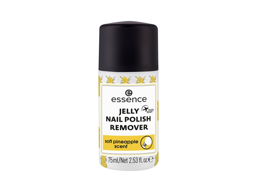 JELLY NAIL POLISH REMOVER
