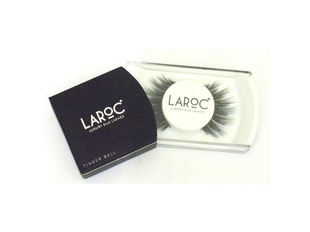 LaRoc - Umělé řasy Luxury Silk TINKER BELL