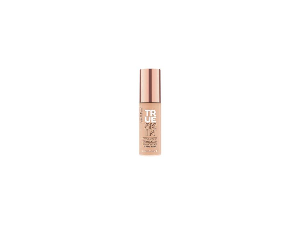 Catrice - Make-up True Skin 020 Warm Beige