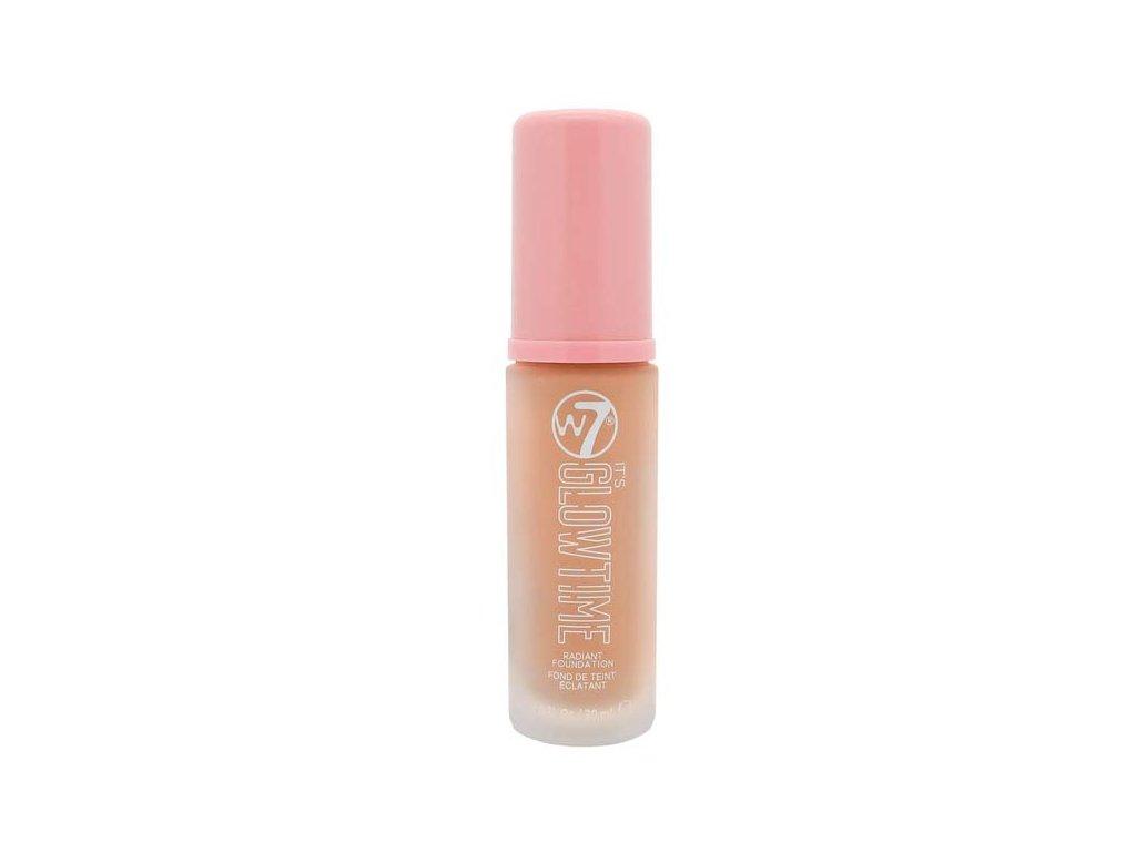 W7 - Make-up It's Glow Time 4 Sand Glow