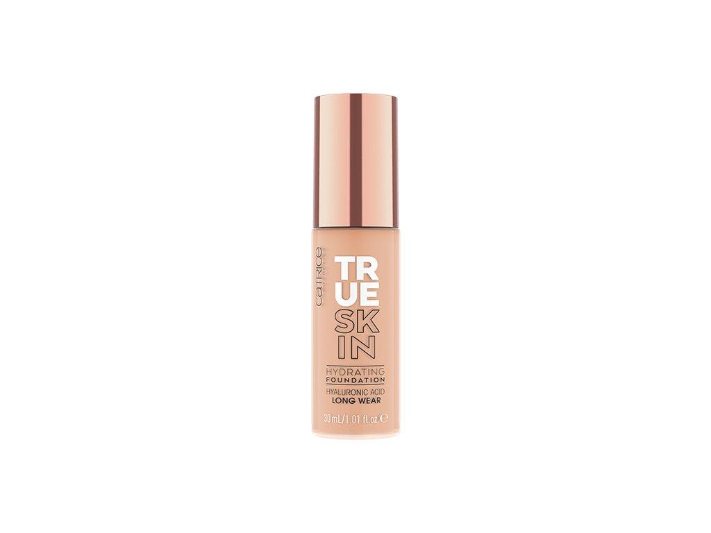 Catrice - Make-up True Skin 030 Neutral Sand