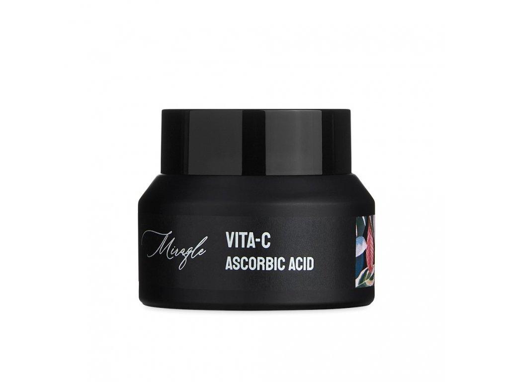 MIRAQLE by Soaphoria - Vita C – ascorbic acid 30ml
