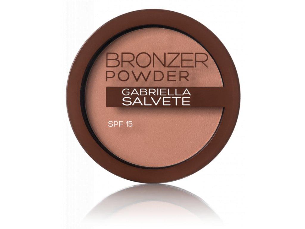 Gabriella Salvete - Bronzer 02