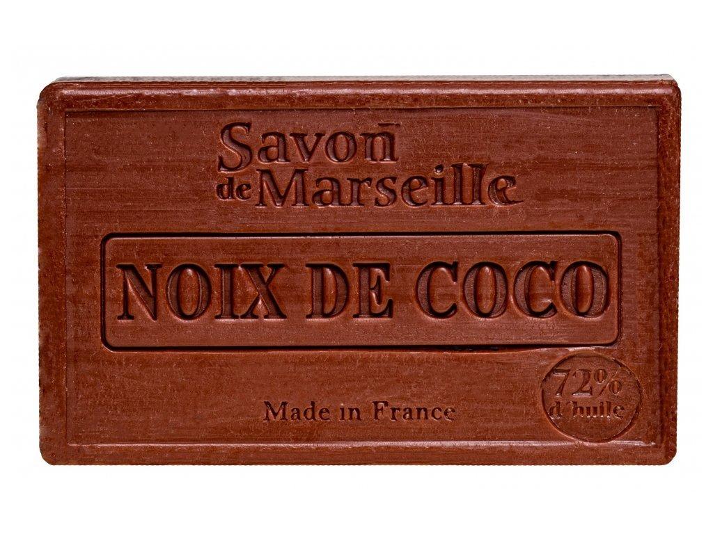 Le Chatelard - Mýdlo 100 g - Kokos