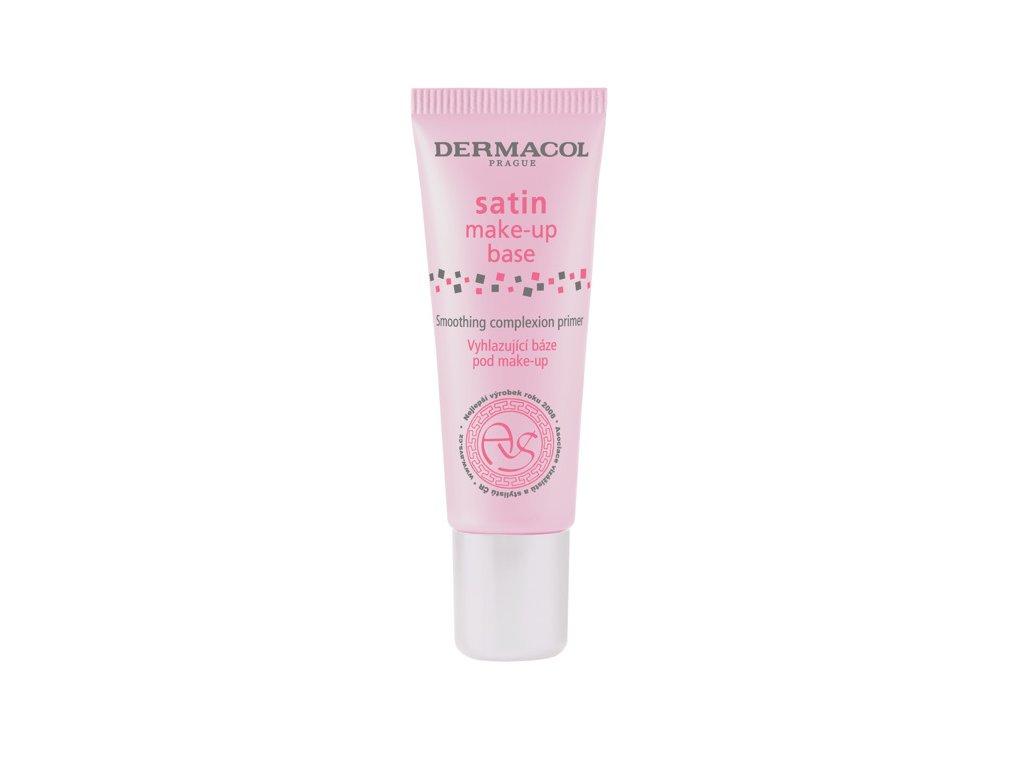 Dermacol - Báze pod make-up Satin Make-up base 20 ml
