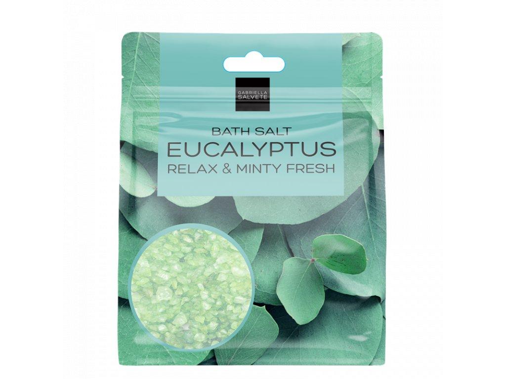 Gabriella Salvete - Sůl do koupele Eucalyptus
