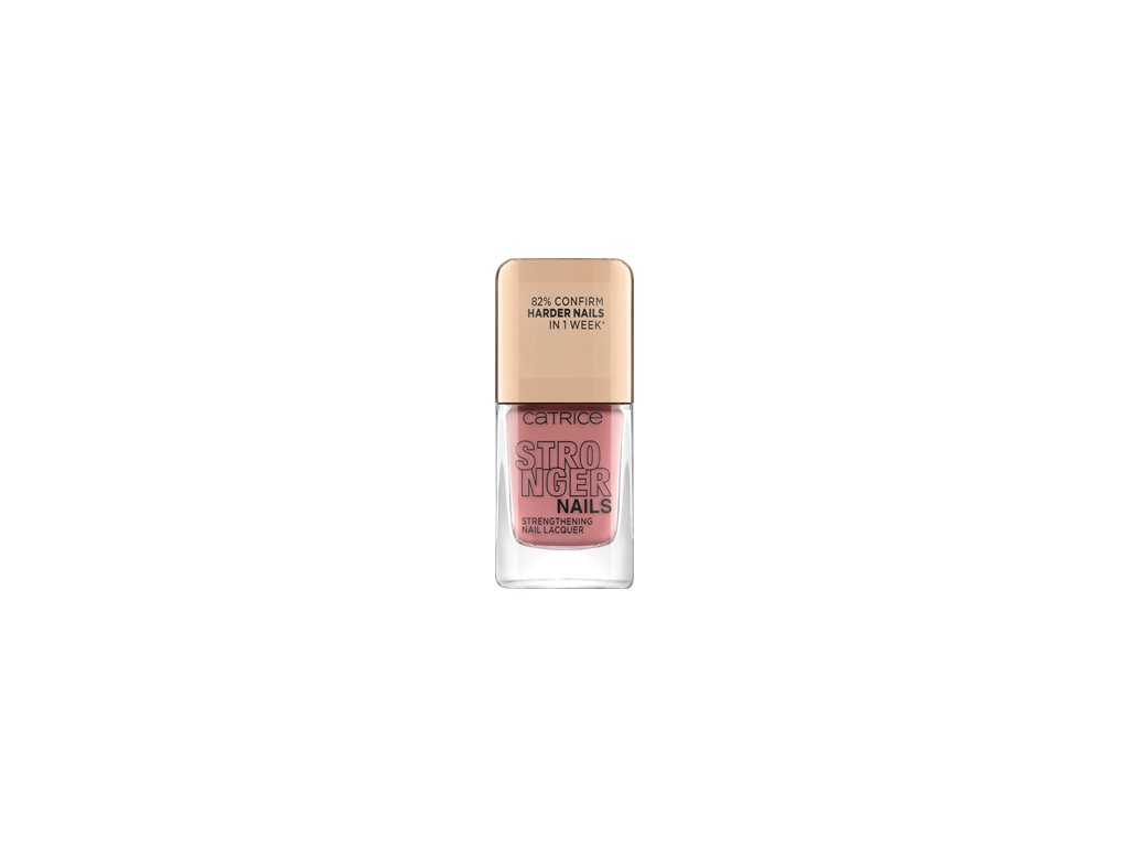 CATRICE - Lak na nehty Stronger Nails 05 Tough Cookie