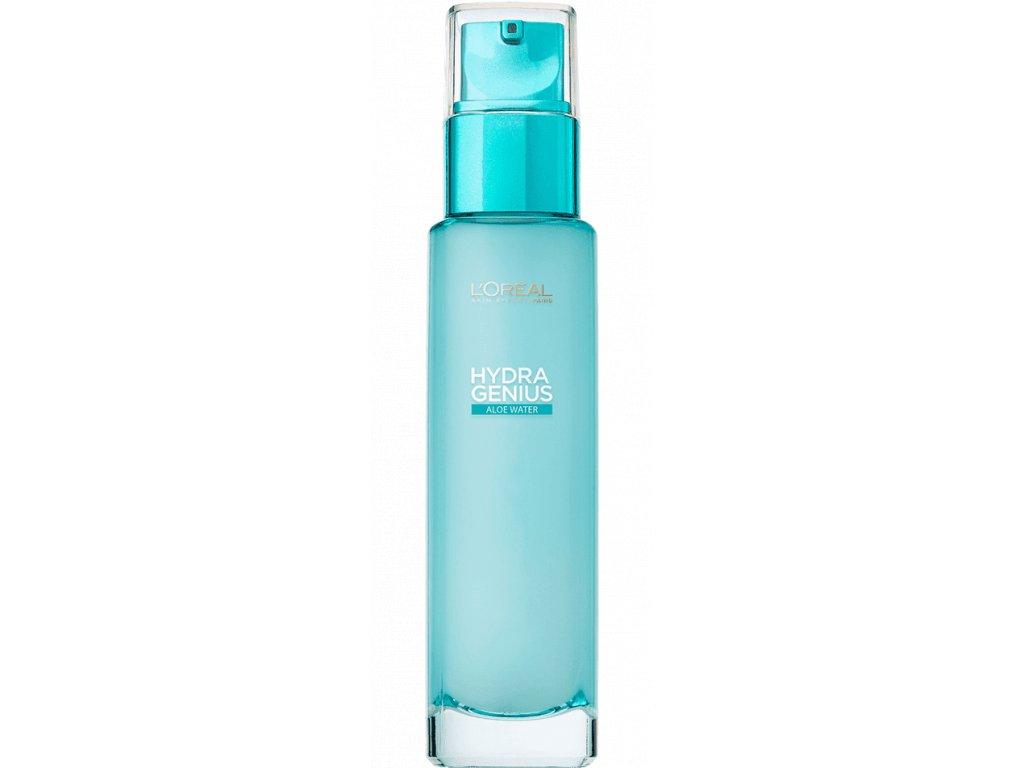L´Oréal - Hydra Genius Hydratační pleťová péče pro normální až smíšenou pleť 70 ml