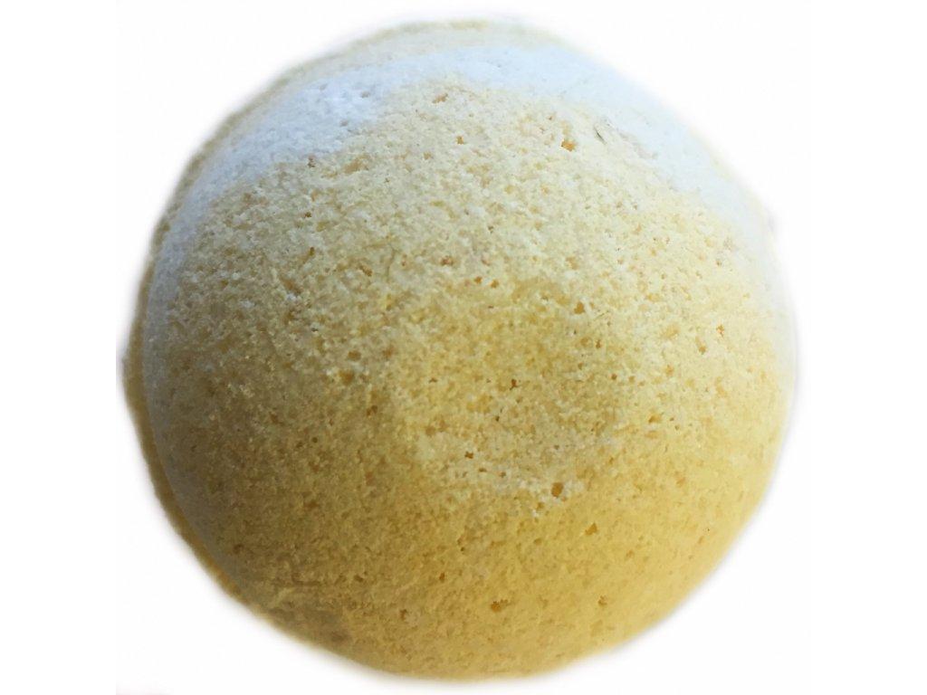 BLOMBEE - Šumivá koule Piňa Colada 90g