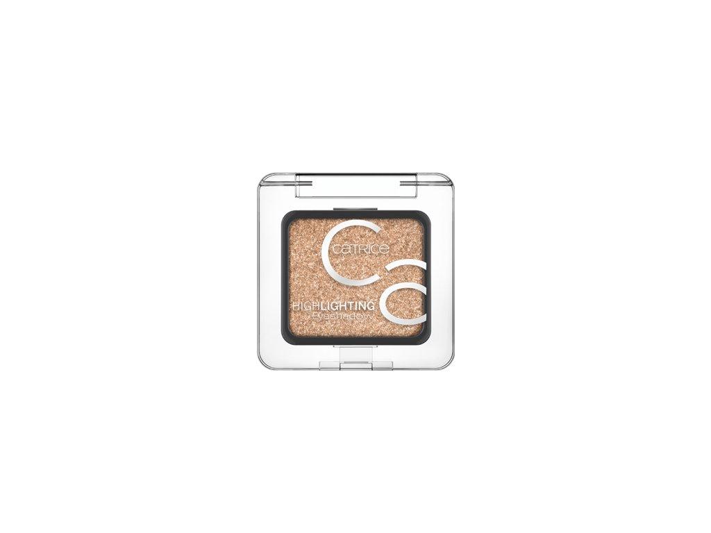 CATRICE - Oční stíny Highlighting 050 Diamond Dust