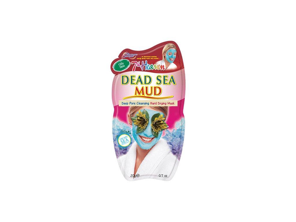 7th Heaven - Bahenní maska z Mrtvého moře 20 g