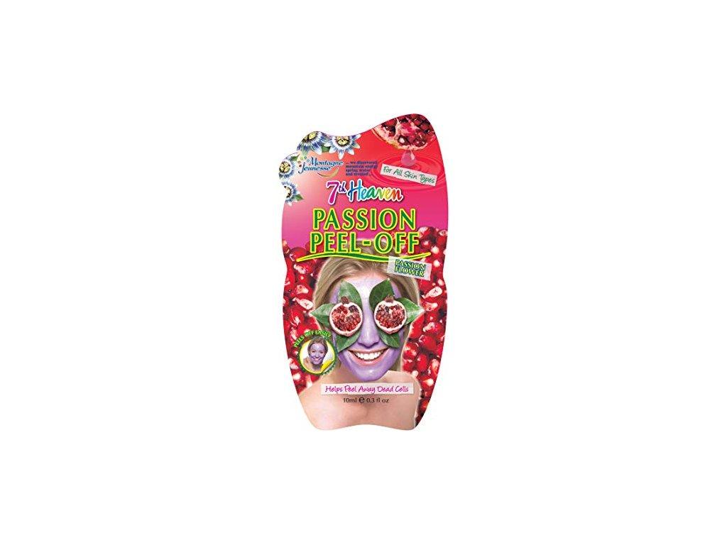 7th Heaven - Ovocná slupovací maska 15 g
