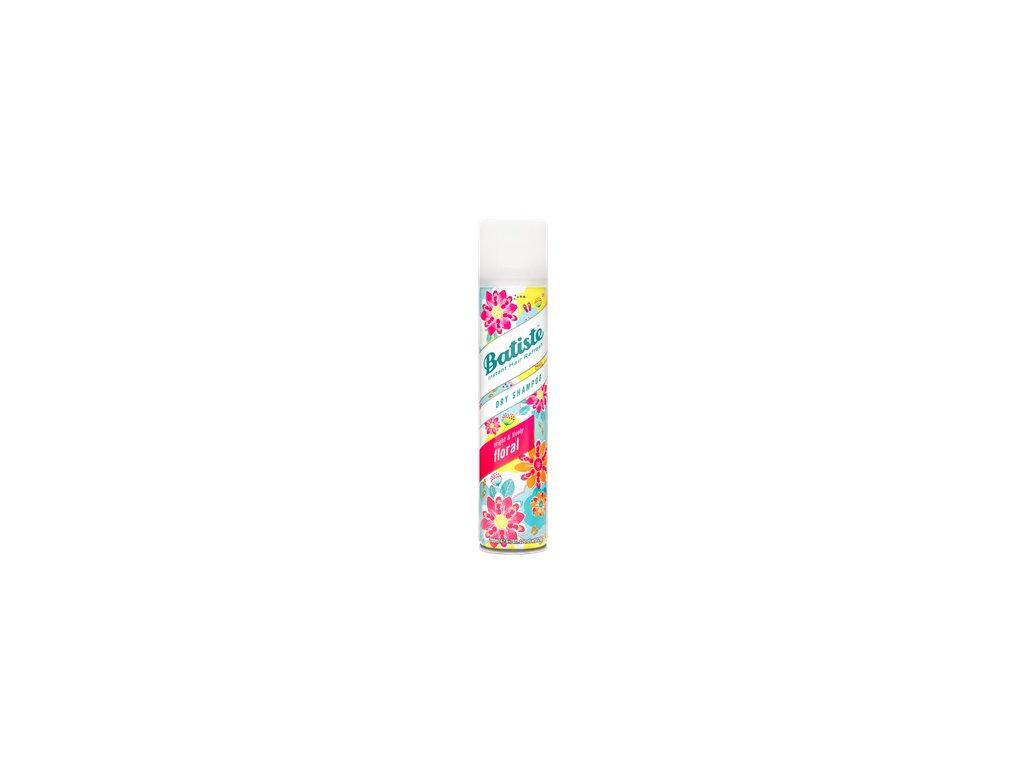 Batiste - Suchý šampon Floral Essences 200 ml
