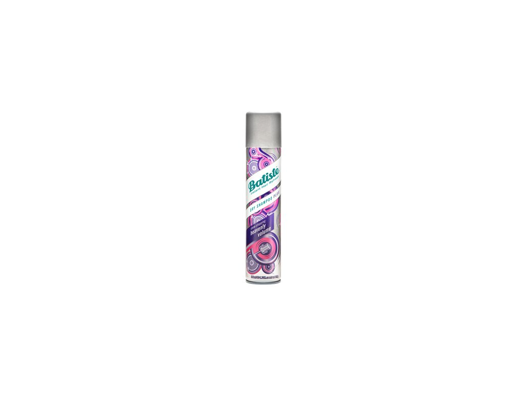 Batiste - Suchý šampon Heavenly volume 200 ml