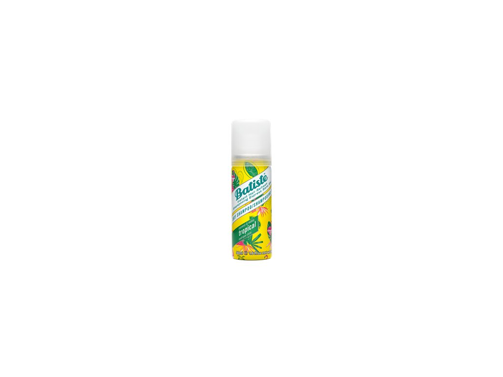Mini Batiste Tropical 50ml