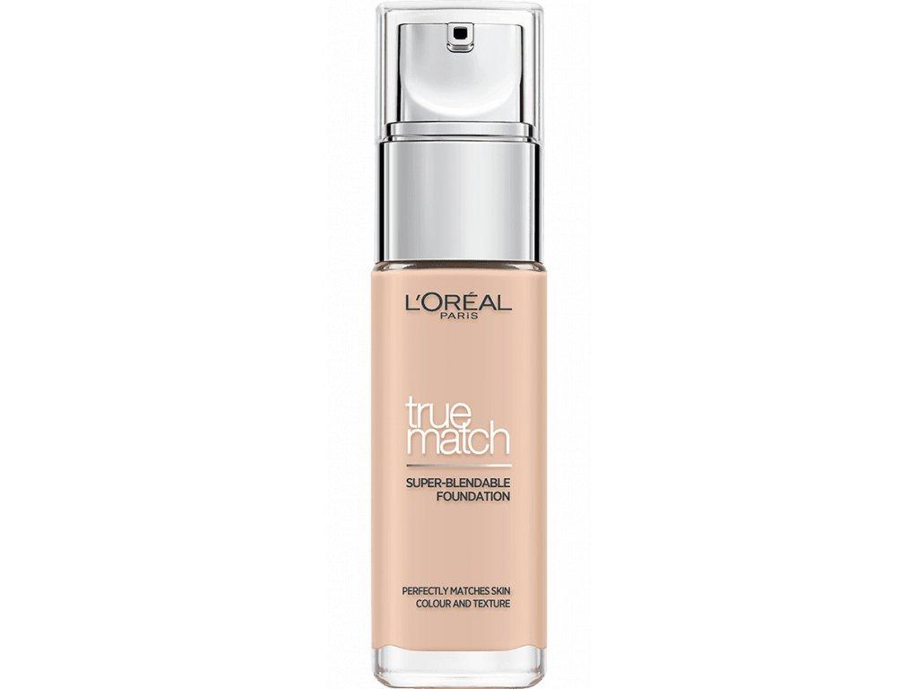 L´Oréal - True Match make-up C1 Rose Ivory 30 ml
