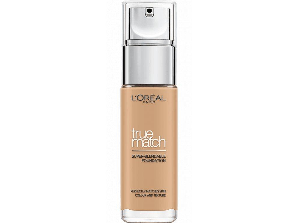 L´Oréal - True Match make-up w3 Golden Beige 30 ml