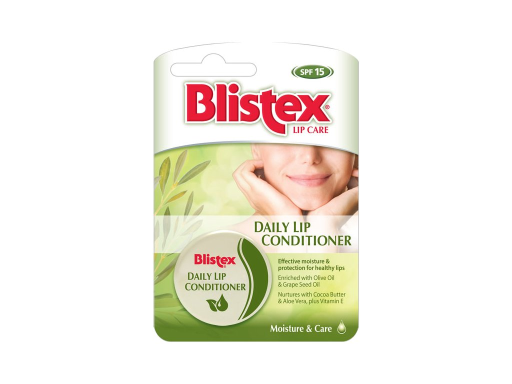 vyr 3506blistex daily lip conditioner package