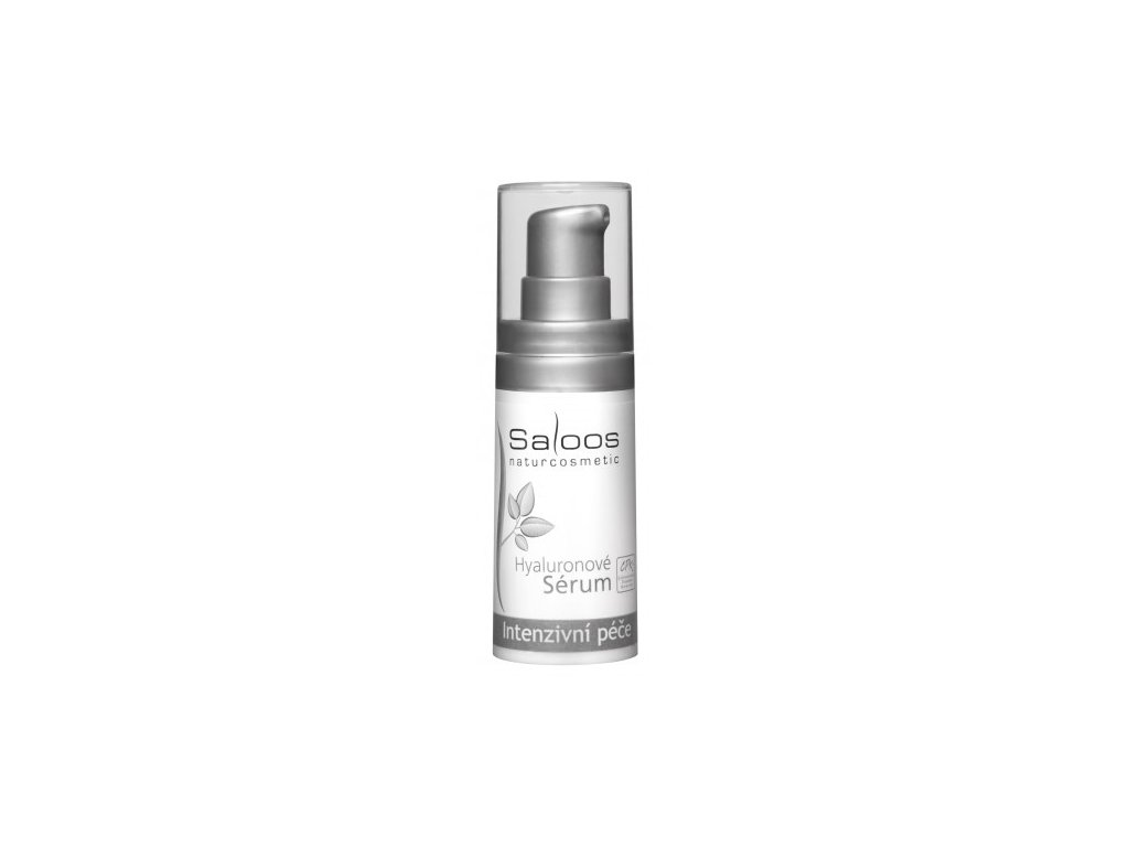 vyr 3952saloos hyaluronove serum 15 ml
