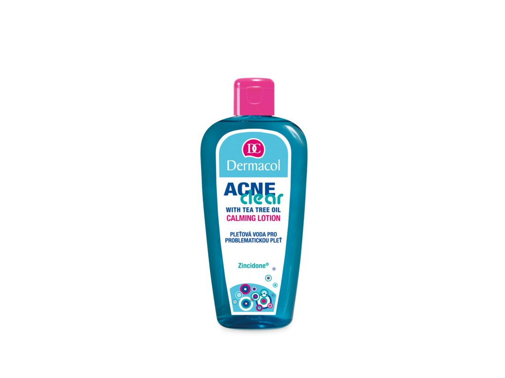 ACNECLEAR LOTION