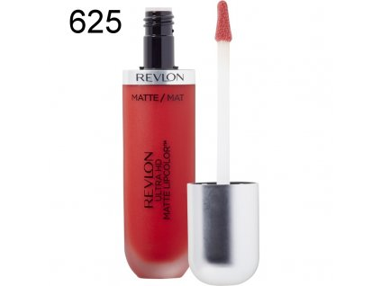 REVLON - Ultra HD Matte Lipcolor 625 Love