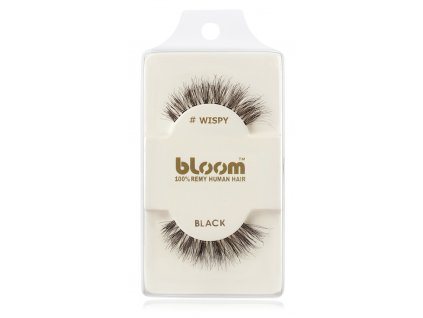 bloom wispy