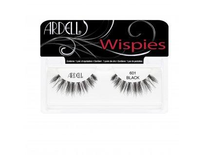 Ardell - Nalepovací řasy Wispies 601