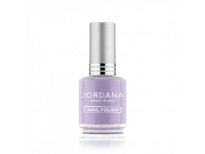Jordana - lak na nehty 985 LAVENDER 15 ml