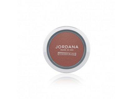 JORDANA - tvářenka 02 Bronze